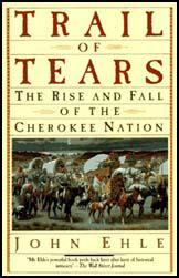 was the trail of tears necessary to advance civilization