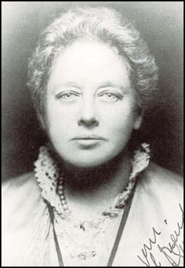 Edith Ellis in 1914