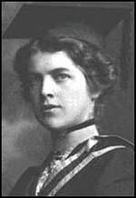 Cicely Corbett Fisher