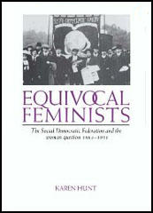 Equivocal Feminists