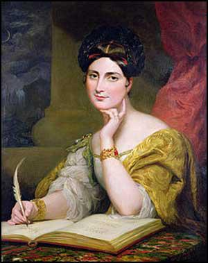 Caroline Norton by George Hayter (1832)