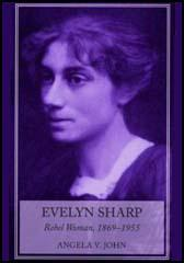 Evelyn Sharp