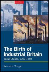 Birth of Industrial Revolution